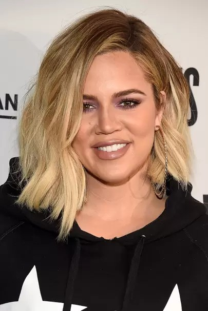 Khloe Kardashian News Pictures Amp Commentary Glamour UK