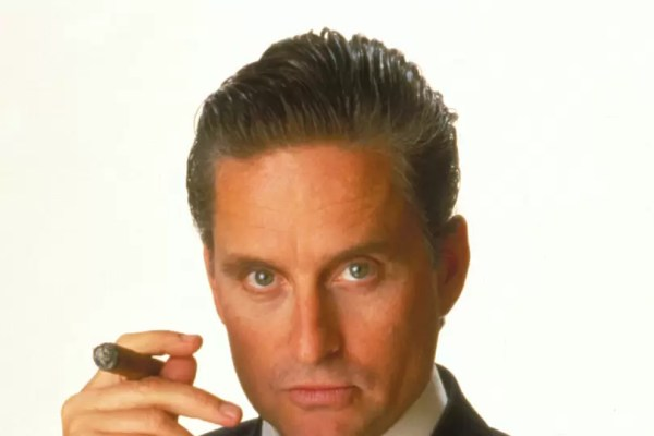 Michael Douglas to reprise Wall Street role | Glamour UK
