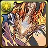 [Shimmering Thunder Goddess, Hera Dragon]