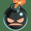 [Bomb Orb]