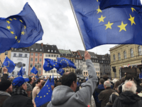 VIDEO: Thousands Join Pro-EU Rallies Across Germany