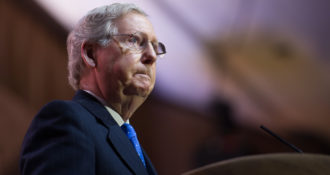 American Conservatives FURIOUS Over Congressional Failure on Healthcare