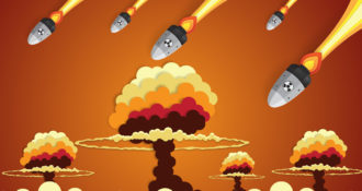 NBC News Pushes Nuclear Attack Preparedness as Gotham Shield and North Korea Loom Large