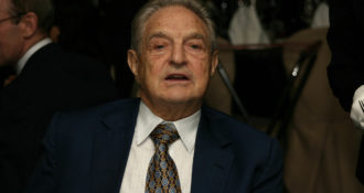 George Soros is Stealing Your Elections and No One is Stopping Him