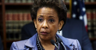 Loretta Lynch Will Get Her Time in The Hot Seat Over 2016 Election Actions