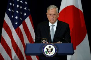 U.S. troop reduction in exercise not due to North Korea concerns: Mattis