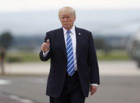 Pres. Trump to Visit Marine Corps Air Station Yuma