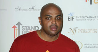 Charles Barkley is the Voice of Reason in the Aftermath of Charlottesville