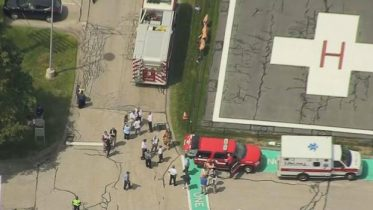 DEVELOPING: 20 Patients Treated for Chemical Release at Hospital Emergency Room