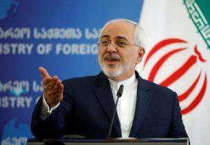 Iran says Trump's U.N. remarks 'shameless, ignorant': Fars news agency