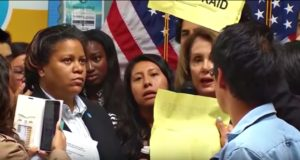 DREAMers Turn on the Democrats, Bite the Hands that Feed Them