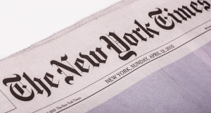 New York Times Busted Again For Bias, This Time By…