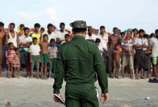 Myanmar army's self-exoneration draws Amnesty's scorn