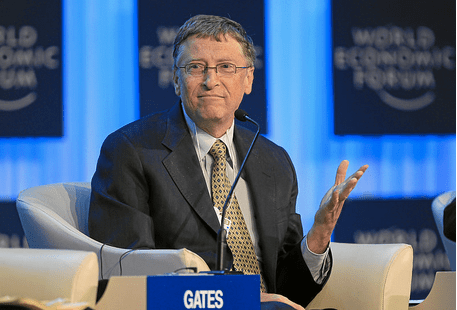 "Bill Gates Is Buying Land in Arizona to Build a ""Smart City"""