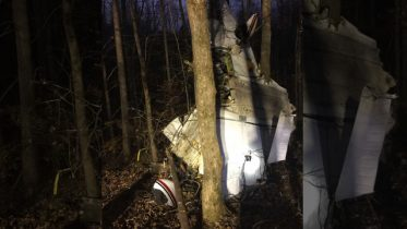 4 Dead in Kentucky Plane Crash