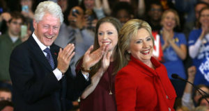 Clinton Foundation Financial Report Exposes Harsh Reality of Hillary Hate