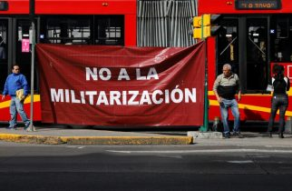 Victims of Mexico military abuses shudder at new security law