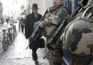 Jews Forced to Leave Paris Amid Rise of Islamic Antisemitism
