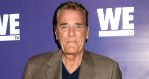 Game Show Host Chuck Woolery Delivers Help to our Soldiers in Need