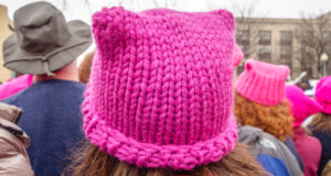 Pink Hats Could Spark The Long-Predicted Transgender vs Feminist War
