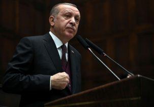 Erdogan tells Cyprus not to test Turkey over gas standoff