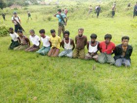 U.N. says Reuters report on Myanmar massacre demands 'attention, action'