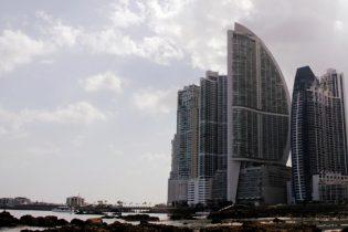 Trump Panama hotel owner files suit against four staff