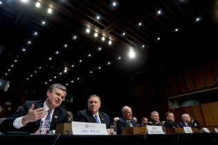 Senate Intelligence Committee Targets China, N. Korea as National Security Threats