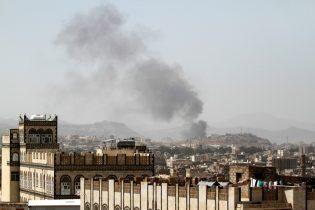 Mattis tells Saudi leader: urgent need to find end to Yemen's war
