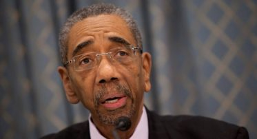 Rep. Bobby Rush Becomes First Congress Member in History to Have Salary Garnished