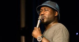 Free Speech DEAD in Chicago as Comedian's Mic Cut Off by University