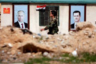 Assad steps up efforts to crush final besieged enclaves