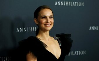 Natalie Portman says to skip Israeli ceremony attributable to Netanyahu speech