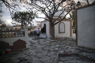 Impact of fighting on civilians in Libya's Derna 'devastating': U.N.
