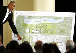 Park Activists Say Obama Foundation Should Not Waste Chicago's Public Land