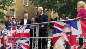Geert Wilders Puts the Political Elites On Notice