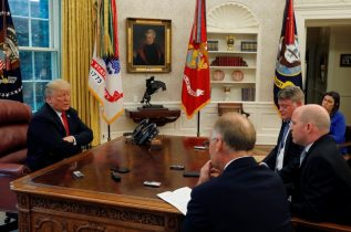 Exclusive: Trump says 'most likely' to meet North Korea's Kim again