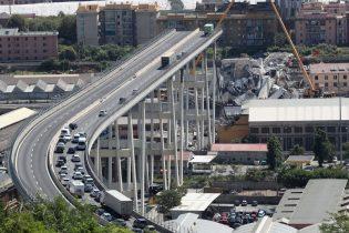 Italy working on penalties against Atlantia over bridge disaster: PM