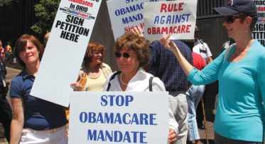Opening Arguments to Begin Next Month in Obamacare Lawsuit
