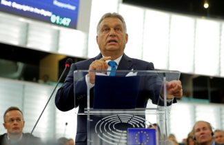 Hungary to take legal steps against critical EU ruling: PM Orban