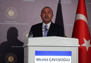 Turkey is working to reach ceasefire in Syria's Idlib: foreign minister