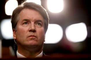 Report: Wife Of Brett Kavanaugh Receives Violent Email Threats