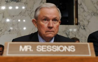 Jeff Sessions resigns as attorney general