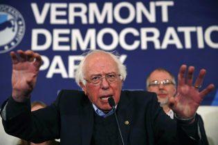 Bernie Sanders blames 'white voters', 'racism' for Democrat losses in Fla. and Ga.