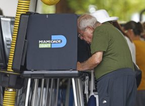 Florida Gubernatorial, Senate Races Still Too Close To Officially Call