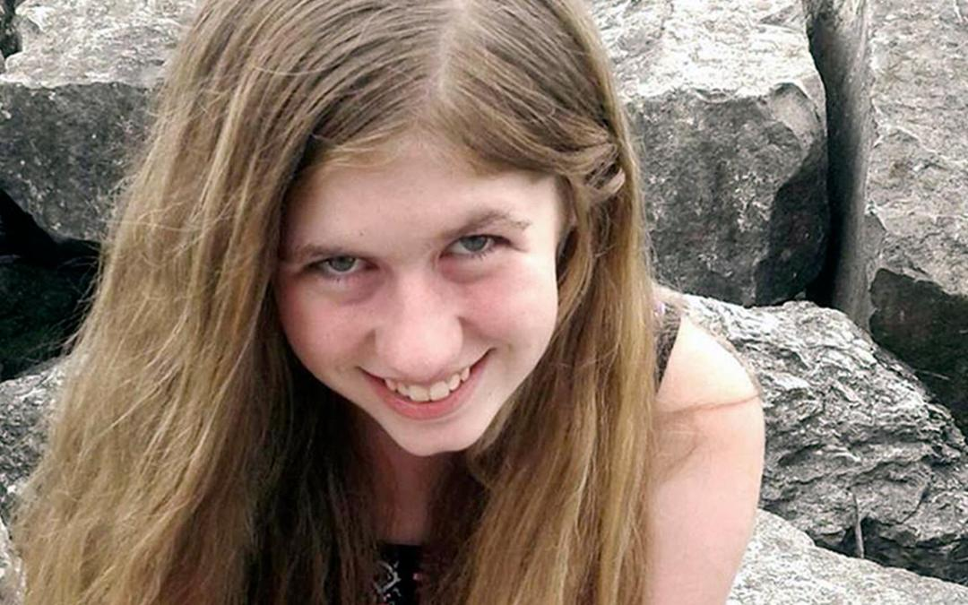 Neighbor who came to Jayme Closs' aid: 'We were armed and ready' for suspect to come looking