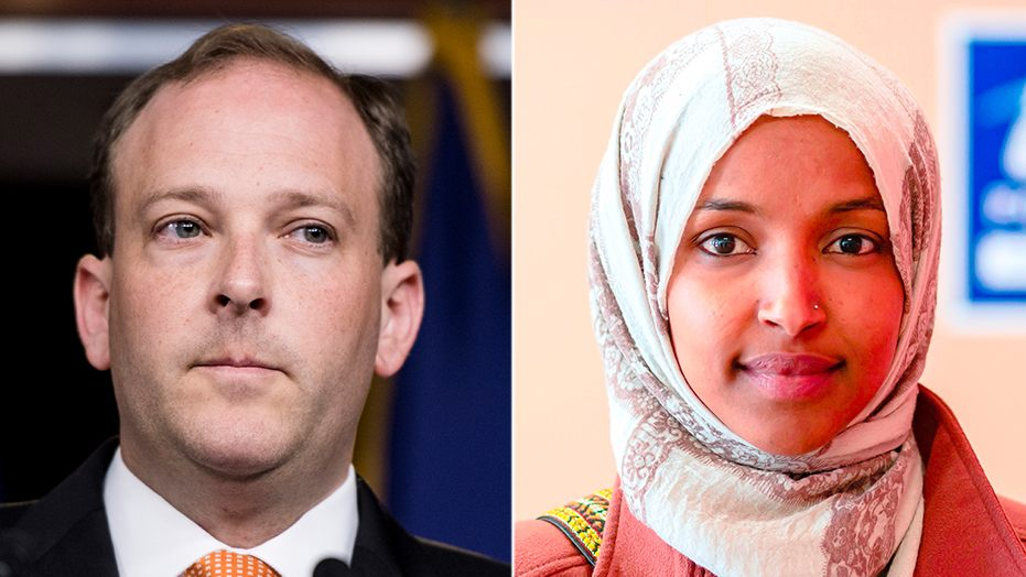 Republican Rep. Lee Zeldin dismisses Ilhan Omar's 'sorry not sorry' apology, blasts 'anti-Israel hate'