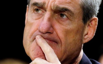 REPORT: No New Indictments Recommended In Mueller Probe, AG Barr Reviewing Final Report