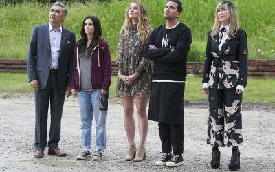 'Schitt's Creek' to end after Season 6