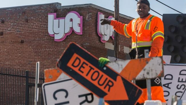 Lyft IPO To Set Record... For Fastest Shareholder Lawsuit Ever
